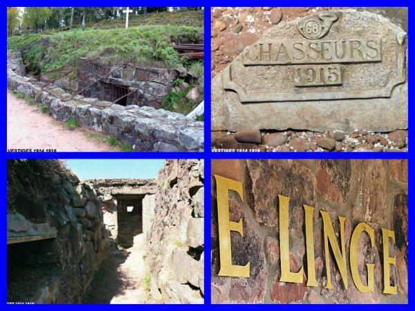 La bataille du Linge