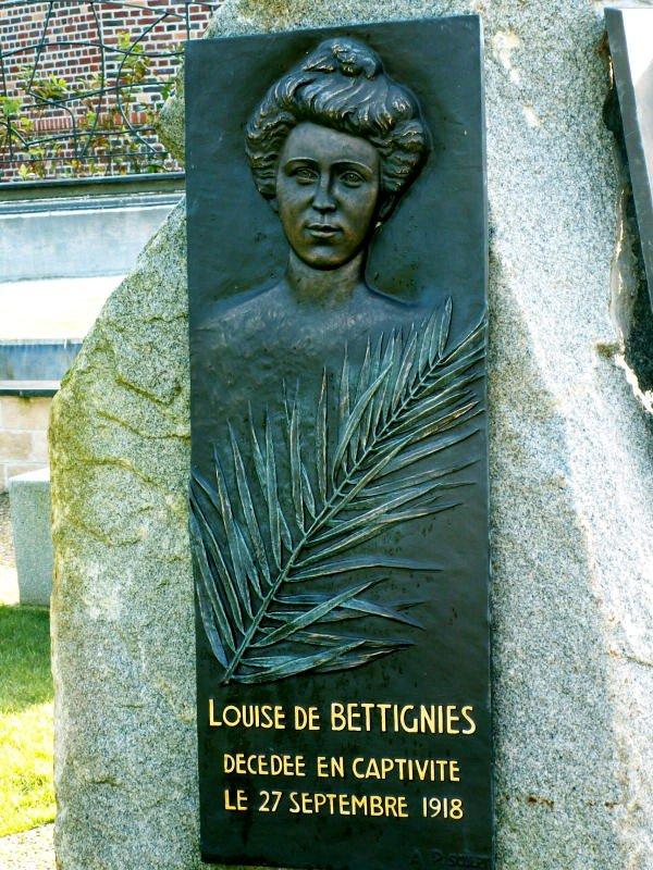 Louise de Bettignies, espionne et héroïne de la Grande Guerre,