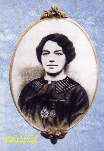 Lecat Angèle espionne et héroïne de la Grande Guerre,