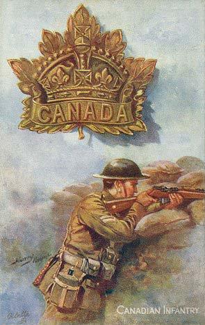 Le Recrutement au Canada français durant la Première Guerre mondiale