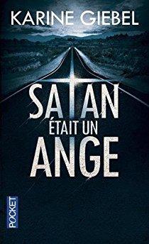 """Découverte Livre #1 """"Satan était un ange"""""""
