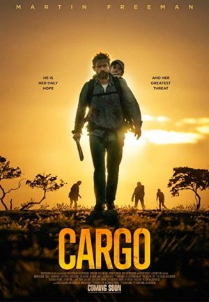 "Découverte Film #1 ""Cargo"""