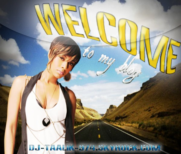 WELCOME A TOUS
