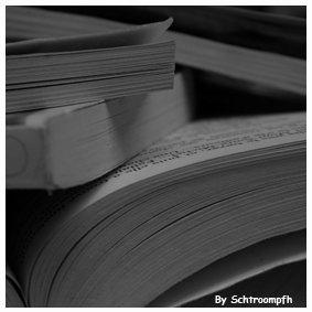 Blog de lecture...