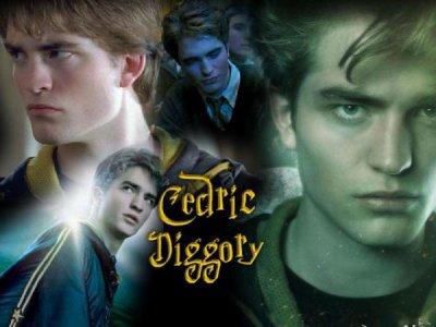 Cédric Diggory