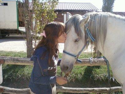 Hondu et moi : un grand amour =)