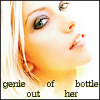 Genie-Out-Of-Her-Bottle