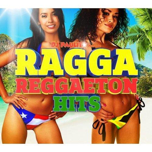 Retrouvez  Rey Damian  sur la compilation RAGGA REGGAETON HITS