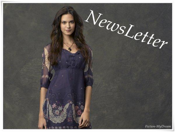 NewsLetter.