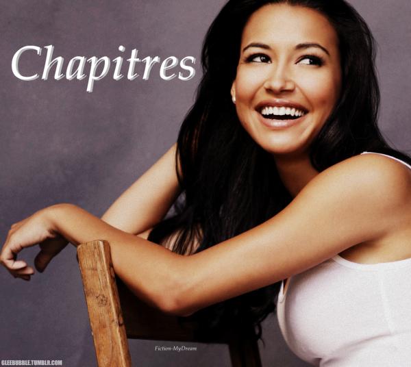 Les chapitres.
