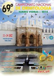 Nacional 2014 TORRES VEDRAS