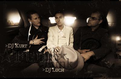 DJ LUCH