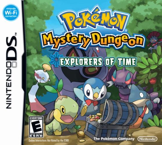 pokemon donjons mystere 2