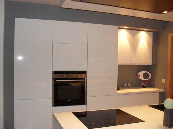 Notre cuisine est ENFIN terminée :)