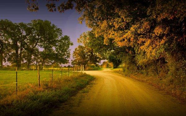 tres beau coin de campagne pour de belles promenades!