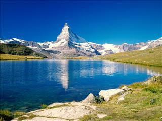 vacances a la montagne bisous !