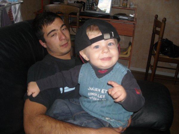 Mon amour et Mon fils :D