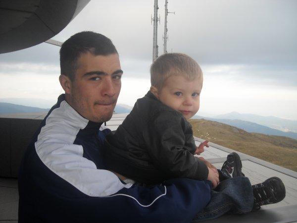 Mon homme et mon Fils <3