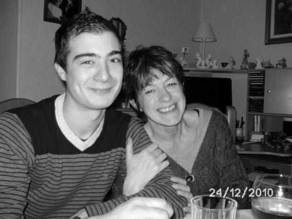 ma maman & Luii