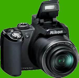 Nos appareils photos ... !