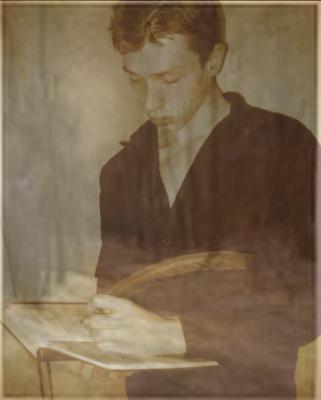 L'écrivain