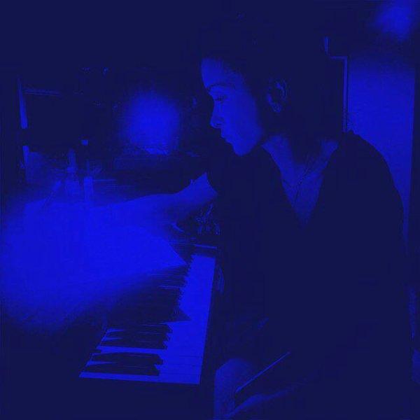 Jen ❤ en studio