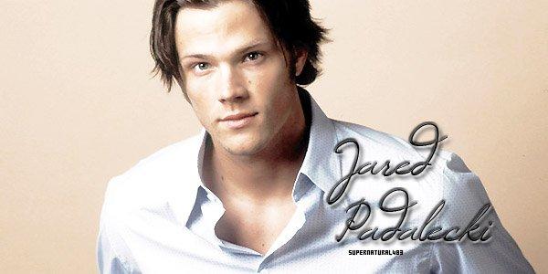 Jared Padalecki ♥