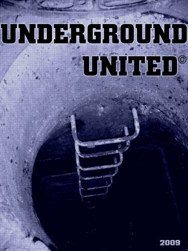 Underground-United - OFFICIEL - Urban Exploration - FRANCE