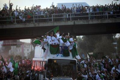 tjr vive l'algerie!!!!!!!!