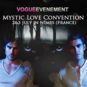 Mystic Love Convention
