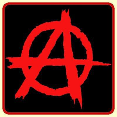 **********************anarchy*********************