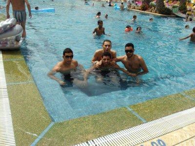 """moi et mes amis au maroc """" les vacances """""""