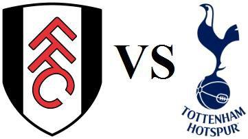 Fulham  0 - 1   Tottenham