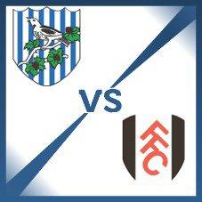 Fulham3-0 West Brom