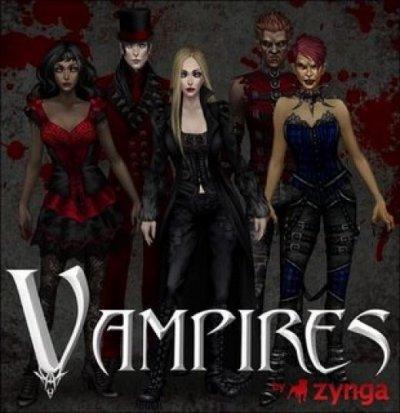 Vampire Wars.