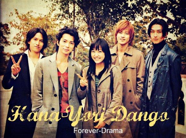 J-Drama Hana yori dango ♥