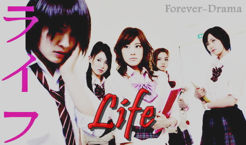 J-Drama Life ♥