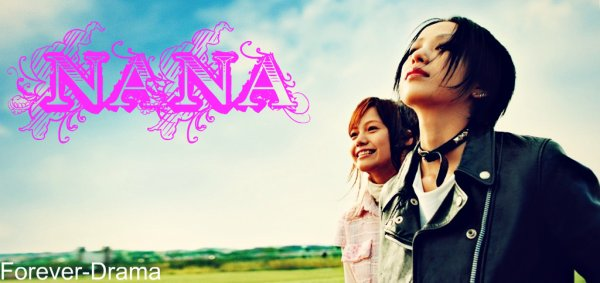 J-film NANA ♥