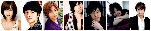 J-drama Hanazakari no Kimitachi e 2011♥