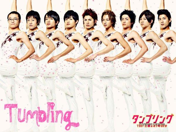 J-drama tumbling ♥