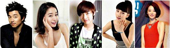 k-drama BIG ♥