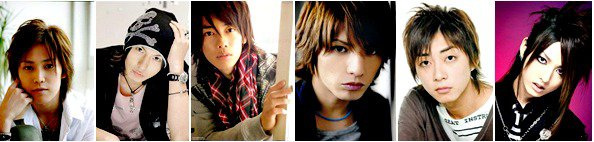 J-mini drama Princess Princess D ♥