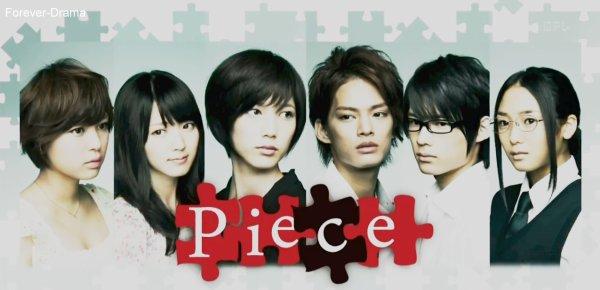 J-mini Drama PIECE ♥
