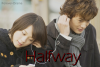 J-film halfway ♥