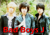 J-drama Bad boys J ♥
