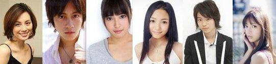 J-drama 35 sai no koukousei ♥