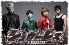J-drama Sugarless ♥