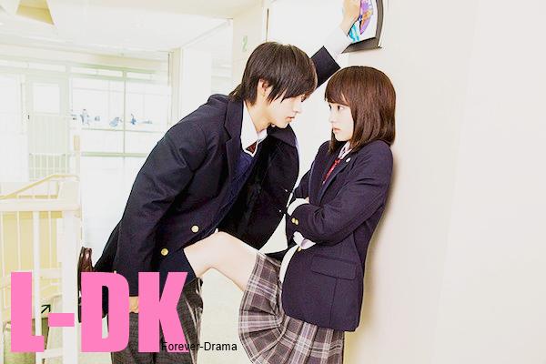 J-film L♥DK ♥