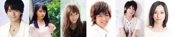 J-drama 49 (forty nine) ♥