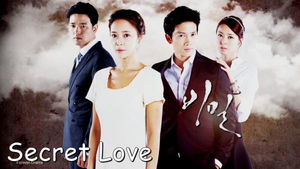 K-Drama Secret Love ♥